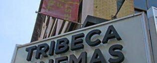 TriBeCa in New York - Tribeca Film Festival