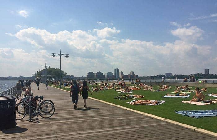 het-weer-in-new-york-zomer