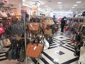Tax-Free Winkelen in New York