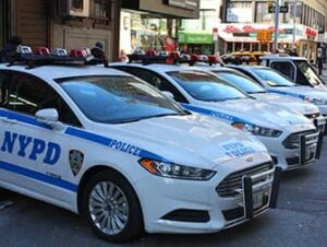 Veiligheid in New York