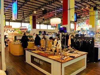 Winkelen in SoHo - Artists & Fleas SoHo