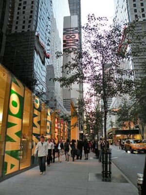MoMA in New York - Gratis Entree