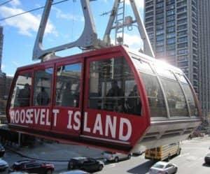 Roosevelt tram new york