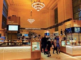 Grand Central Terminal New York - Great Northern Food Hall