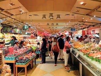 Grand Central Terminal New York - Market