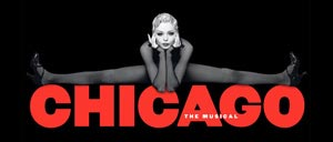 Chicago op Broadway Tickets
