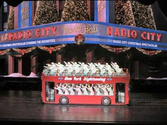 Radio City Christmas Spectacular in New York City ...