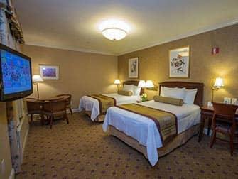 Wellington Hotel in New York - Dubbele Kamer