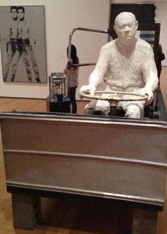 MoMA kunst in New York