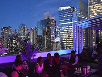Skyroom in New York