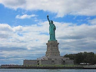 Circle Line Best of NYC Cruise - Vrijheidsbeeld