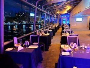Dinner Cruise in New York