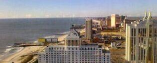 Atlantic City vanuit New York