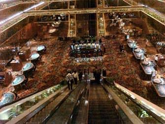Atlantic City vanuit New York - Casino