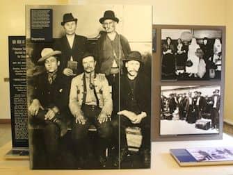 Het Vrijheidsbeeld en Ellis Island Tour - Expositie