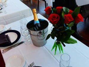 Valentijns Dinner Cruises in New York