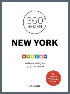 360° Reizen New York