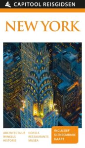 Capitool Reisgidsen New York