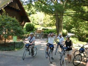 Central Park - Fietstour