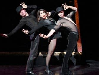 Chicago op Broadway in New York