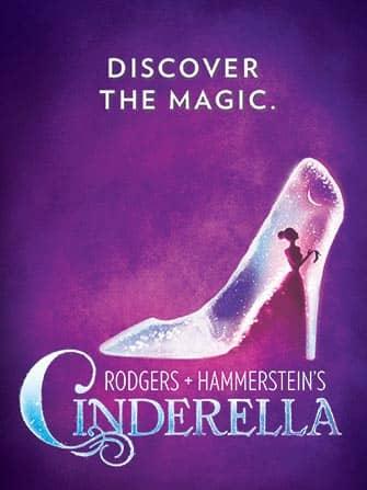 Cinderella op Broadway