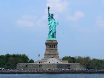 CityPASS vs New York Pass - Vrijheidsbeeld