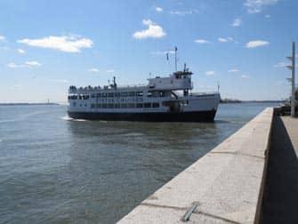 Ellis Island - Statue Cruises