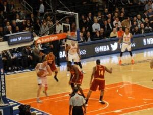 New York Knicks Tickets Kopen