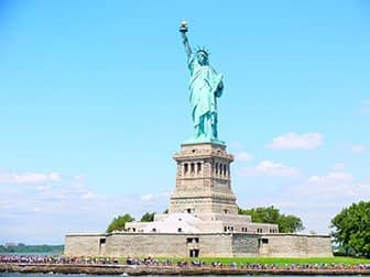New York CityPASS - Vrijheidsbeeld