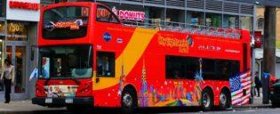 New York Hop-on Hop-off en Attracties Kortingspakket