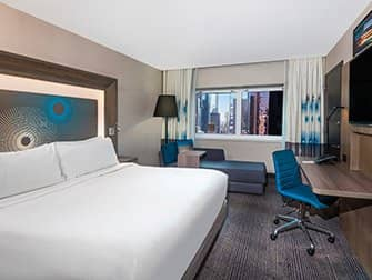 Novotel Times Square - King Room