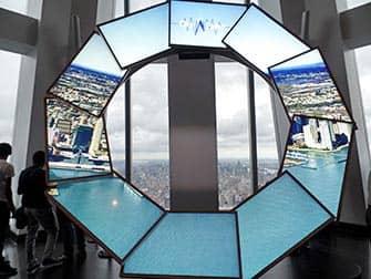 One World Observatory - De Sky Portal
