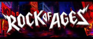 Rock of Ages de Musical in New York Tickets