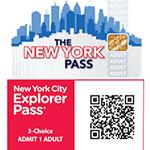 Top 10 in New York Explorer Pass New York Pass