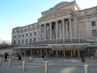 Verschil tussen New York CityPASS en New York Pass - Brooklyn Museum