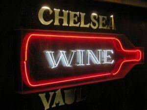 Alcohol minimum leeftijd in New York