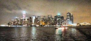 Vrijheidsbeeld New York Avondrondvaart