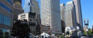 bezoek boston vanuit new york