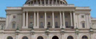 Capitol hill in washington dc new york