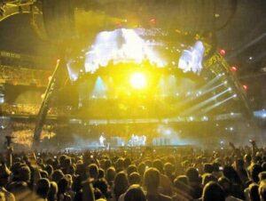concerten in new york