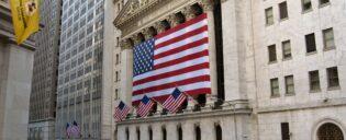 Economie en regering new york