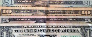 Geld besteden in New York