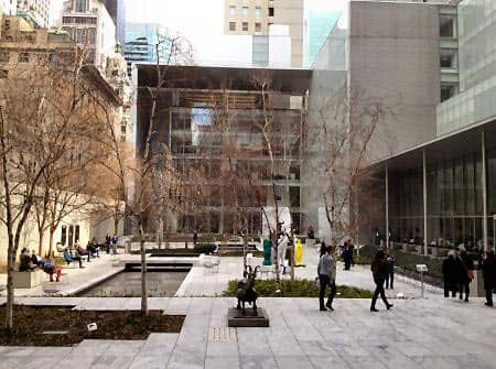 the strike in modern art museum of the new york Visit the museum of modern art - moma located in new york discounts for seniors, students available café, restaurant information update 2018-07-19.