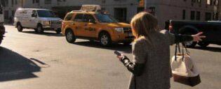 Single zijn in New York