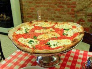 Beste Pizza in New York