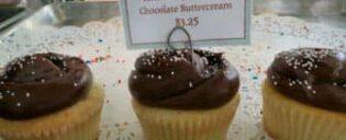 Beste cupcakes in New York