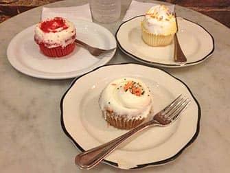 De Beste Cupcakes van New York - Little Cupcake Bakeshop cupcakes