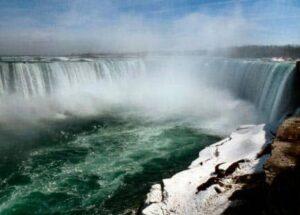 Niagarawatervallen