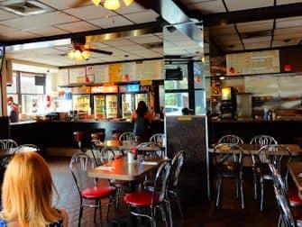 Ontbijten in New York - Hector's Interieur