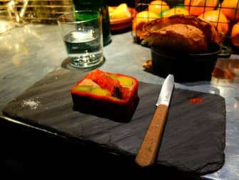 Romantische Restaurants - Cocotte Diner